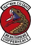 11th Aviation Battalion/162nd Aviation Company
