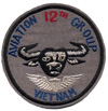 12th Aviation Group