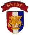 Southern European Task Force (SETAF)