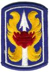 199th Infantry Brigade