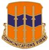 3rd Signal Brigade/16th Signal Battalion Details