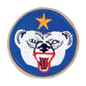 United States Department of War/Alaska Department