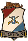 3rd Advanced Individual Training (AIT) Brigade