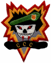 MACV Studies and Observations Group (MACV-SOG)/Command & Control Central (CCC)