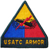 US Army Training Center (USATC)