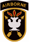 1st Special Forces Operational Detachment-Delta (1st SFOD-D)