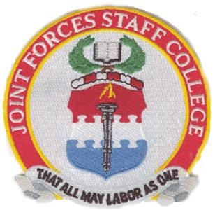 Armed Forces Staff College (Faculity Staff)