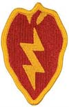Air Assault School (Student), 25th Infantry Division
