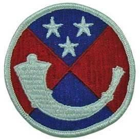 US Army Reserve Command (USARC)/125th Army Reserve Command (125th ARCOM)
