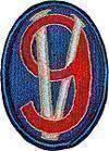 95th Division (Institutional Training)