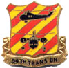 54th Transportation Battalion